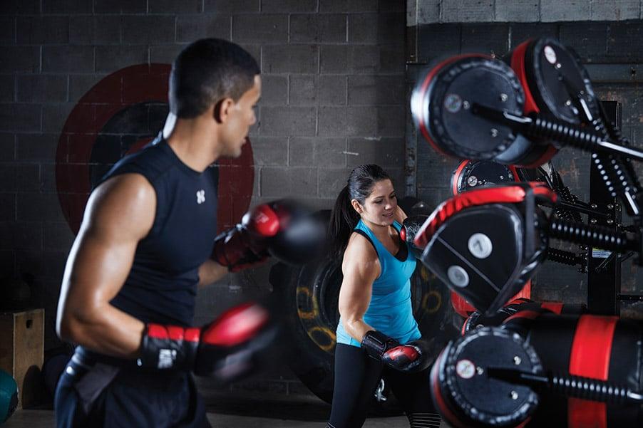 Specifik boksetræning har positiv effekt på Parkinson patienter