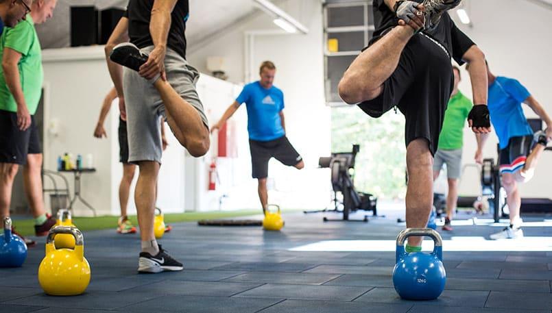 Stærkt træningstilbud samler Odenses erhvervsledere