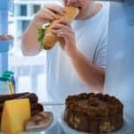 Dårlige kostvaner fører til flere dødsfald end rygning