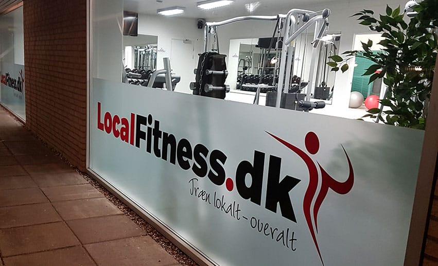 Local Fitness indtager Bornholm og Fyn