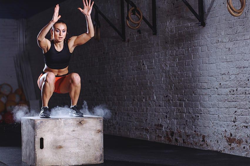 Er HIIT-træning årsag til stigning i træningsskader?