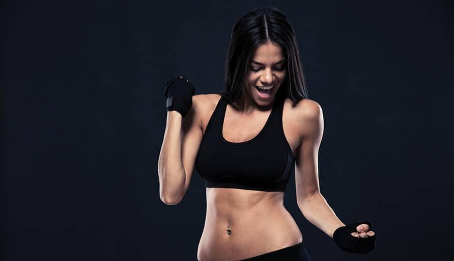 Fundamentet for succes i fitnessbranchen