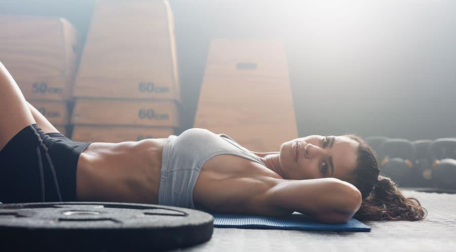 Recovery: Tjen mere på lavere puls