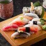 Spis fisk og dæmp din astma