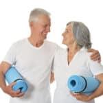 Yoga er godt for ældres hjerne